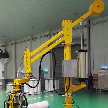 工业助力机械手