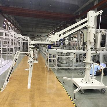 助力机械手生产厂家