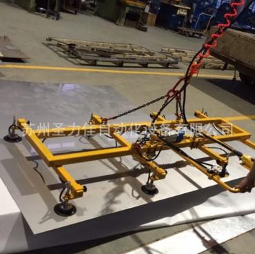 不锈钢板材铝塑板真空吸盘上料助力机械手悬臂吊真空吸盘悬臂吊