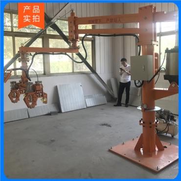 助力机械手厂家直销气动平衡吊销售手动移载机定制气动平衡悬臂吊