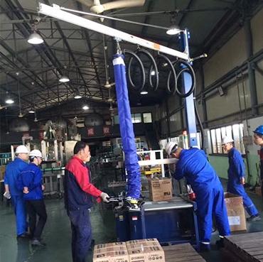 气管吸吊机厂家