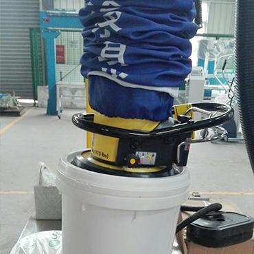 气管吸吊机材料