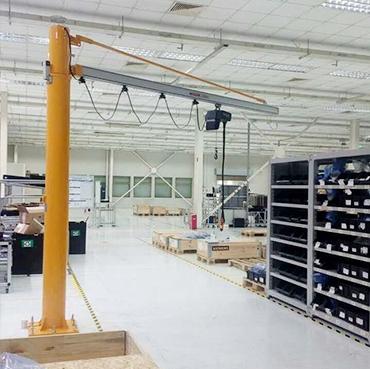 悬臂吊公司