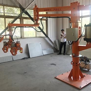 悬挂式助力机械手