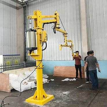 生产线助力机械手